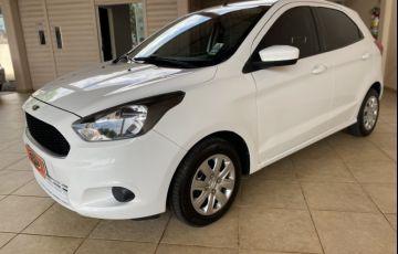 Ford Ka 1.0 SE - Foto #9