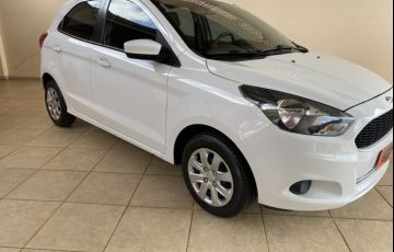 Ford Ka 1.0 SE - Foto #10