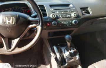 Honda New Civic LXS 1.8 16V (Aut) (Flex2) - Foto #3