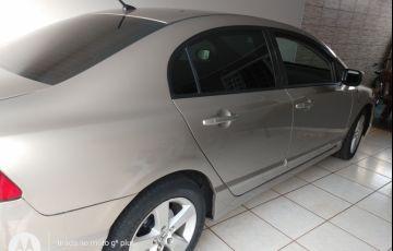 Honda New Civic LXS 1.8 16V (Aut) (Flex2) - Foto #6