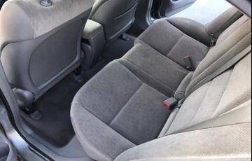 Honda New Civic LXL 1.8 16V (Flex) - Foto #6