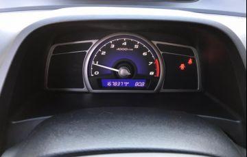 Honda New Civic LXL 1.8 16V (Flex) - Foto #10
