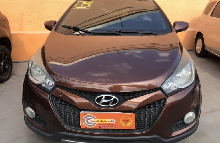 Hyundai HB20X 1.6 Premium (Aut) - Foto #2