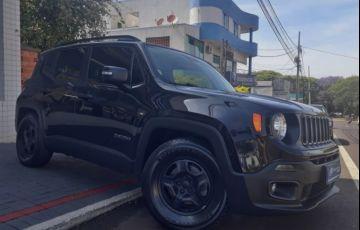 Jeep Renegade 1.8 (Aut) (Flex)