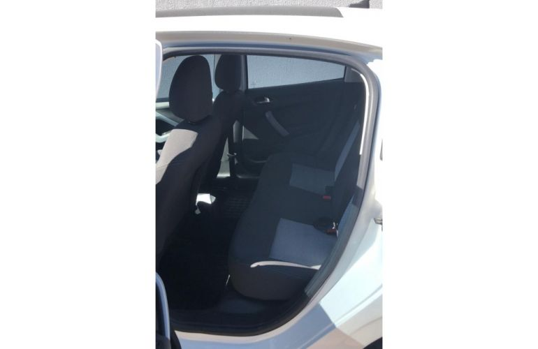 Peugeot 208 1.5 8V Allure (Flex) - Foto #5