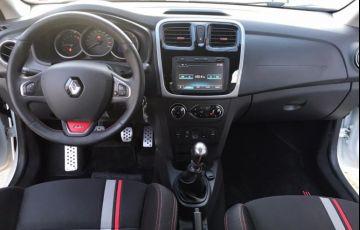 Renault Sandero RS 2.0 16V (Flex) - Foto #5