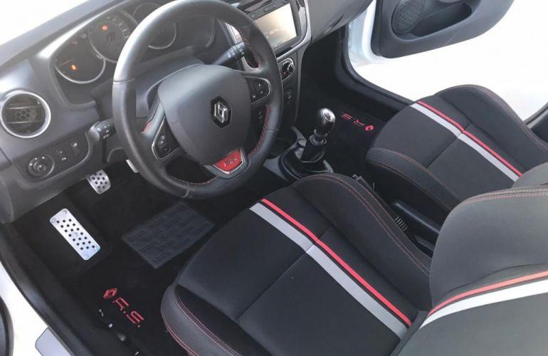 Renault Sandero RS 2.0 16V (Flex) - Foto #7