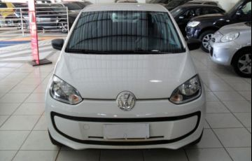 Volkswagen up! Take 1.0l MPI Total Flex