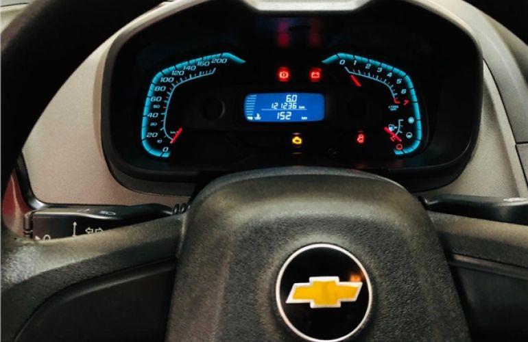 Chevrolet Agile 1.4 MPFi LT 8V Flex 4p Manual - Foto #7
