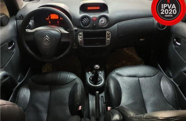 Citroën C3 1.4 I Exclusive 8V Flex 4p Manual - Foto #2