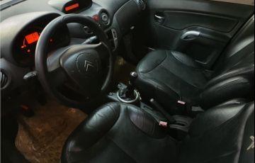 Citroën C3 1.4 I Exclusive 8V Flex 4p Manual - Foto #5