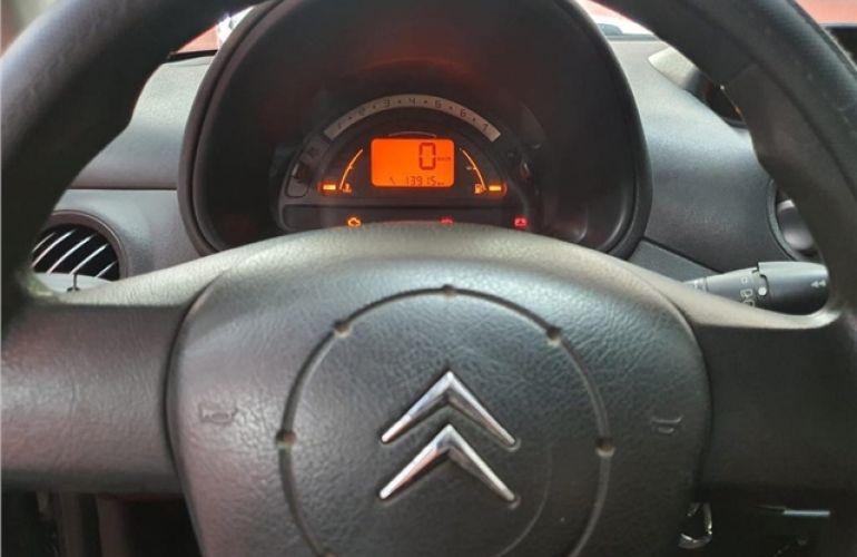 Citroën C3 1.4 I Exclusive 8V Flex 4p Manual - Foto #6