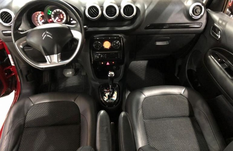 Citroën C3 1.6 Exclusive Bva 16v - Foto #5
