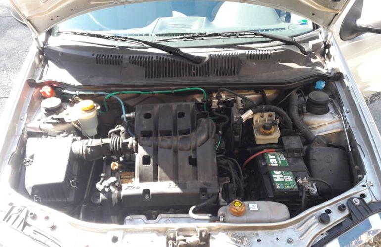 Fiat Palio Fire Way 1.0 8V (Flex) - Foto #9