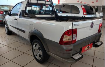Fiat Strada 1.4 CS Working - Foto #4