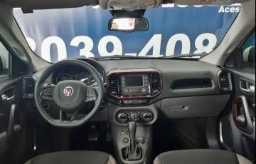 Fiat Toro 1.8 Freedom (aut) - Foto #2