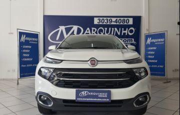 Fiat Toro 1.8 Freedom (aut) - Foto #3