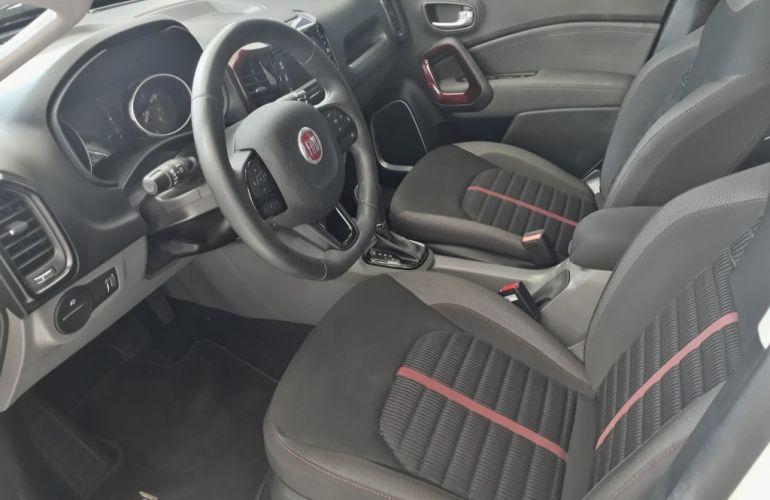 Fiat Toro 1.8 Freedom (aut) - Foto #9