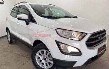 Ford EcoSport SE 1.5 (Aut) (Flex)