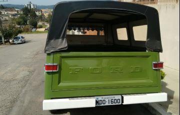 Ford F75 - Foto #2