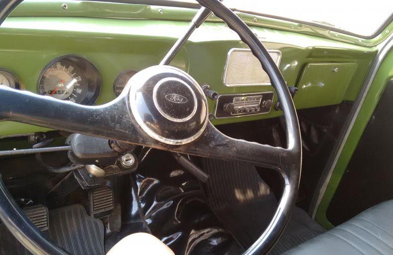 Ford F75 - Foto #6