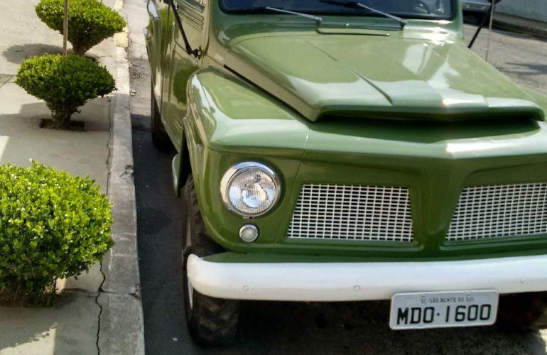 Ford F75 - Foto #7