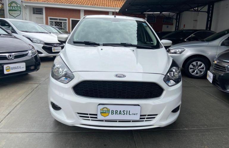 Ford Ka 1.0 SE Plus - Foto #1