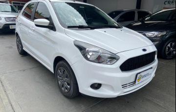 Ford Ka 1.0 SE Plus - Foto #2