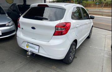 Ford Ka 1.0 SE Plus - Foto #5