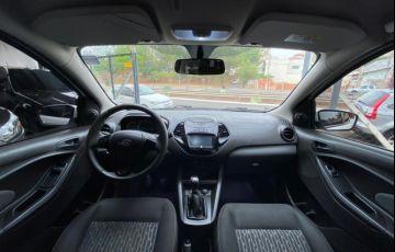 Ford Ka 1.0 SE Plus - Foto #8