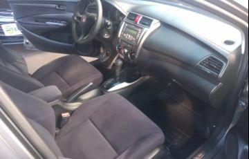 Honda New Civic EXS 1.8 (Aut) - Foto #8