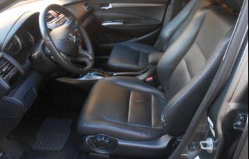 Honda City EX 1.5 (Flex) (Aut) - Foto #8