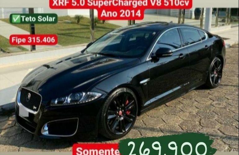 Jaguar XF 5.0 V8 S/C R