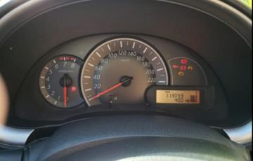 Nissan S 1.6 16V Flex Fuel 5p - Foto #7