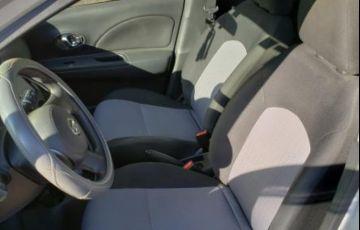 Nissan S 1.6 16V Flex Fuel 5p - Foto #8
