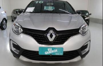 Renault Captur Intense 2.0 16v (Aut) - Foto #3