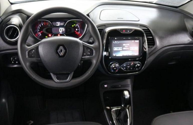 Renault Captur Intense 2.0 16v (Aut) - Foto #8