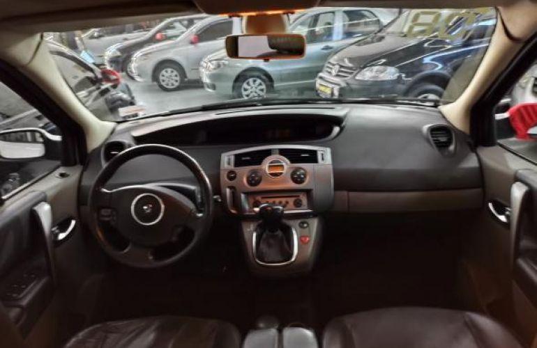 Renault Grand Dynamique 2.0 16V 5p Aut - Foto #7