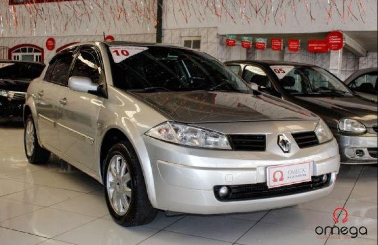 Renault Grand Tour Dynamique 2.0 16V Aut - Foto #1