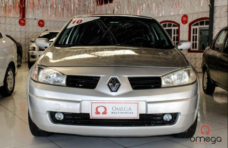Renault Grand Tour Dynamique 2.0 16V Aut - Foto #2
