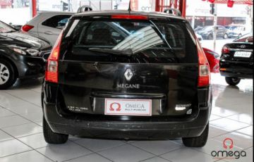Renault Grand Tour Dynam. Hi-flex 1.6 16v - Foto #5