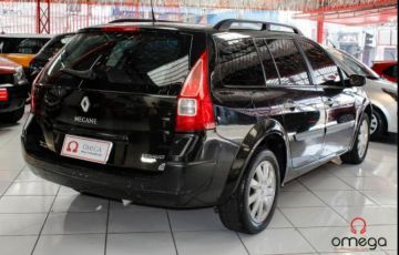 Renault Grand Tour Dynam. Hi-flex 1.6 16v - Foto #6