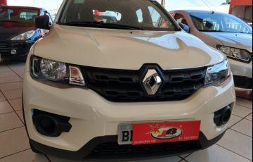 Renault Kwid 1.0 Life