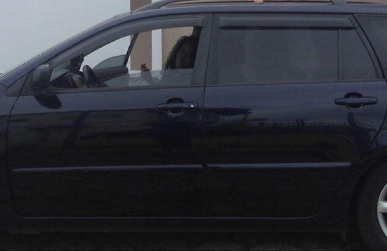 Toyota Corolla Fielder S 1.8 16V (aut) - Foto #3