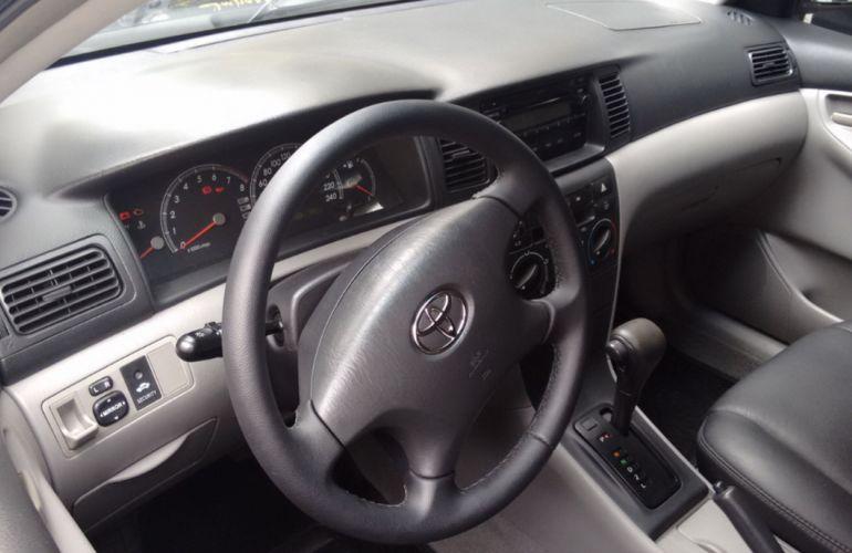 Toyota Corolla Fielder S 1.8 16V (aut) - Foto #5