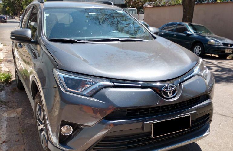 Toyota RAV4 2.0 CVT - Foto #3