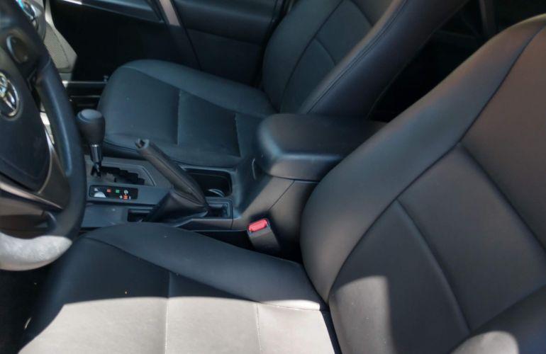 Toyota RAV4 2.0 CVT - Foto #5