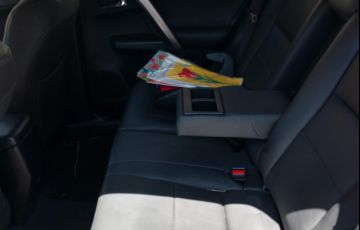 Toyota RAV4 2.0 CVT - Foto #6
