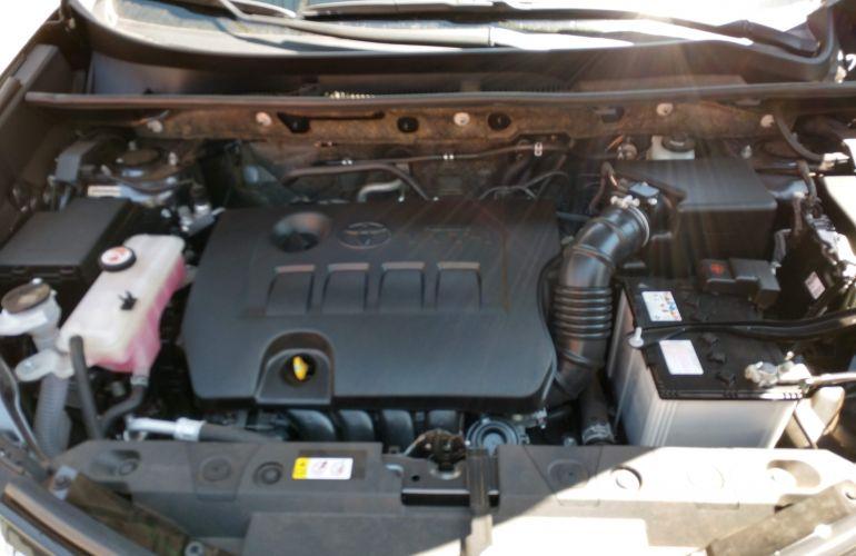 Toyota RAV4 2.0 CVT - Foto #7