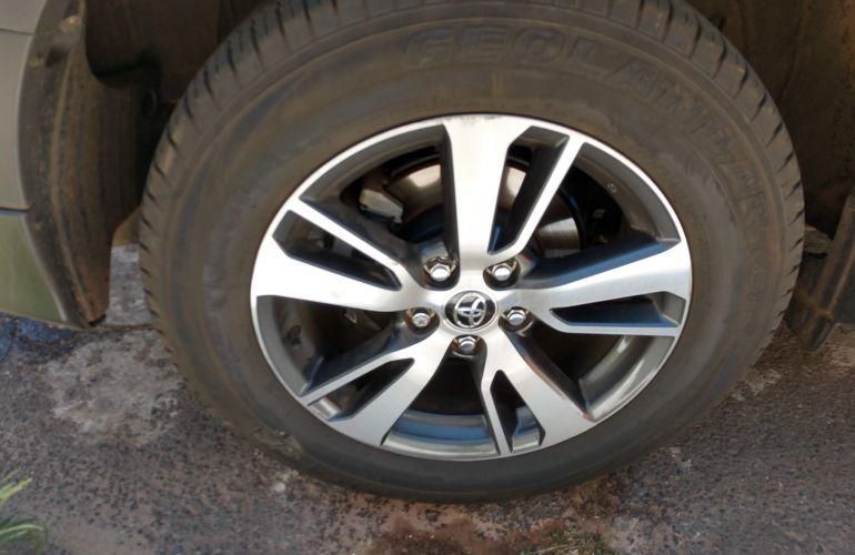 Toyota RAV4 2.0 CVT - Foto #9